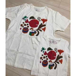 Design Tshirts Store graniph - グラニフ Tシャツ 親子コーデ