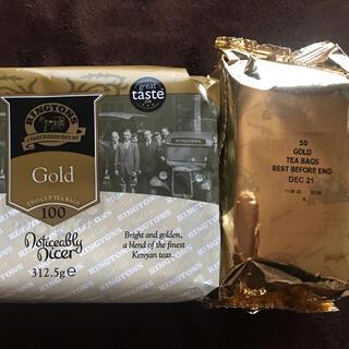 リントンズ GOLD 50包(茶)