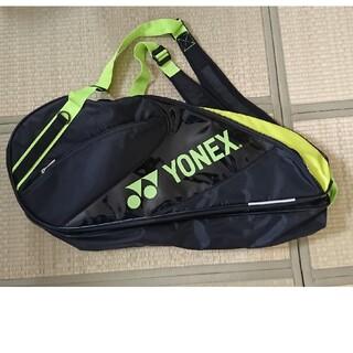 ヨネックス(YONEX)のバドミントンラケットバック 新品(バドミントン)