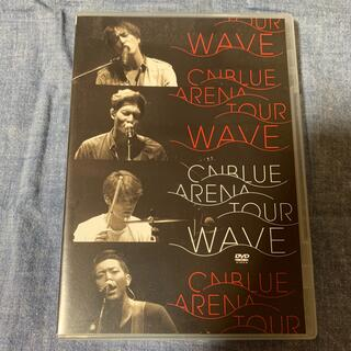 CNBLUE ARENA TOUR WAVE 2015(ミュージック)