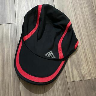 adidas - adidas スポーツキャップ
