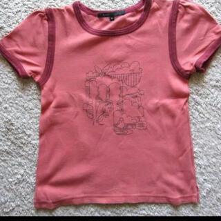 マークジェイコブス(MARC JACOBS)の美品 マーク ジェイコブス MARC JACOBS デザインTシャツ(Tシャツ(半袖/袖なし))