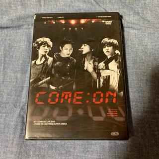 CNBLUE COME ON      ★新品未開封(ミュージック)