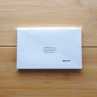 ムジルシリョウヒン(MUJI (無印良品))の【新品・未開封】無印良品 メイクパレット・L(コフレ/メイクアップセット)