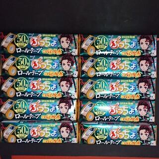 ユーハミカクトウ(UHA味覚糖)の鬼滅の刃 ぷっちょセット(菓子/デザート)