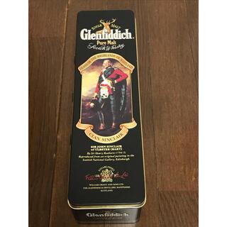 Glenfiddich 750ml(ウイスキー)