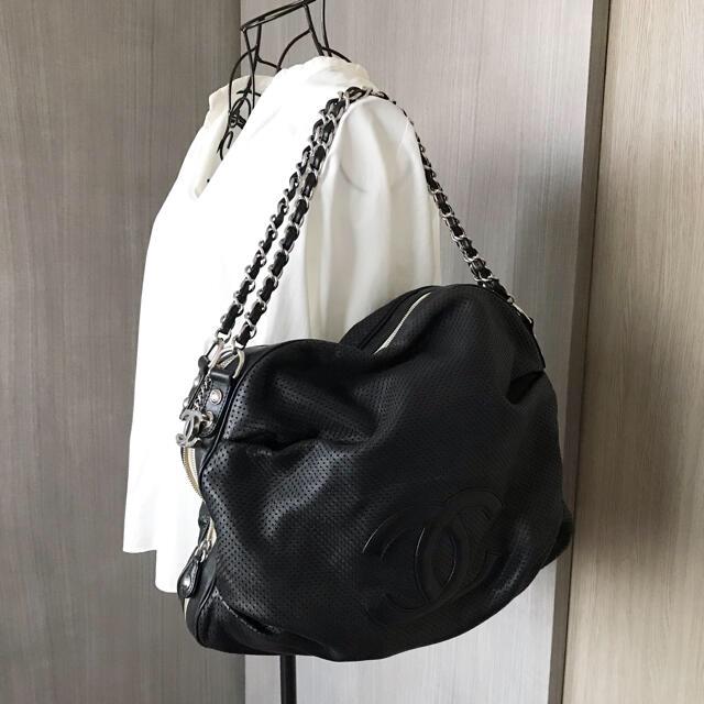 CHANEL(シャネル)のまこうの様専用♡ レディースのバッグ(ショルダーバッグ)の商品写真