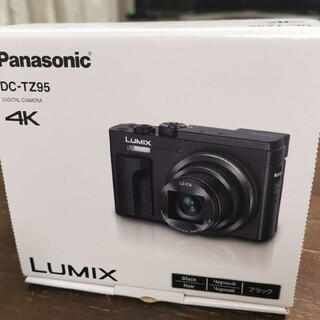 Panasonic -  パナソニック(Panasonic) LUMIX DC-TZ95