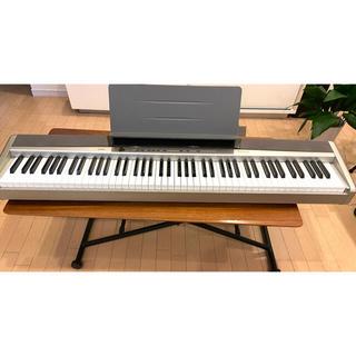 カシオ(CASIO)の今週末引渡し可能 CASIO Privia PX-120 電子ピアノ(電子ピアノ)