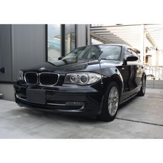 BMW - BMW 116i 一時抹消 約74,000km 岡山発