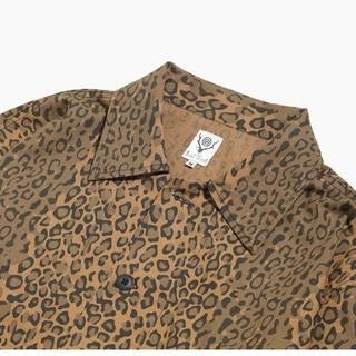 エスツーダブルエイト(S2W8)のsouth2west8 hunting shirt(シャツ)