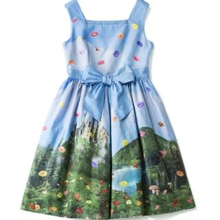 ジェーンマープル(JaneMarple)のDreamy Dreamのドレス(ひざ丈ワンピース)