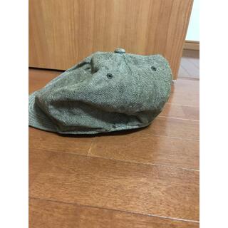 ジェイプレス(J.PRESS)の「champo様専用」.press⭐️新品 メンズ 帽子(その他)