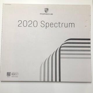ポルシェ(Porsche)のPORSCHE2020年カレンダー(カレンダー/スケジュール)