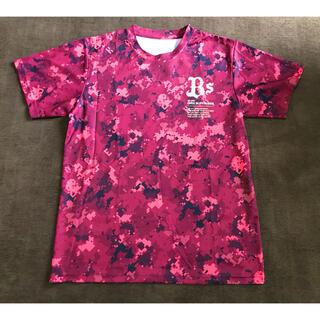 DESCENTE - 【非売品・限定品】オリックス・バファローズ 大阪夏の陣 応援Tシャツ