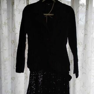 アデュートリステス(ADIEU TRISTESSE)のジャケット&巻きスカート(セット/コーデ)