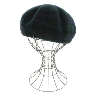 オーバーライド(override)のoverride ハンチング・ベレー帽 レディース(ハンチング/ベレー帽)