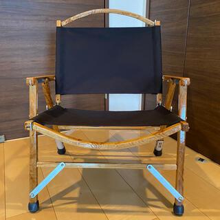 Snow Peak - カーミットチェア Kermit chair ブラック 絶対必要NOVITA 付き