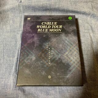 CNBLUE DVD 2013 BLUE MOON(K-POP/アジア)