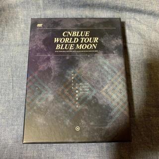 CNBLUE ワールドツアー 2013 BLUE MOON(ミュージック)