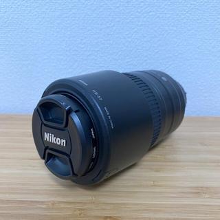 Nikon - ニコン Nikon 超望遠レンズ〈AF-S DX  55-300mm 〉