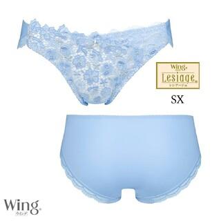 ウィング(Wing)のWing   レシアージュ(ショーツ)
