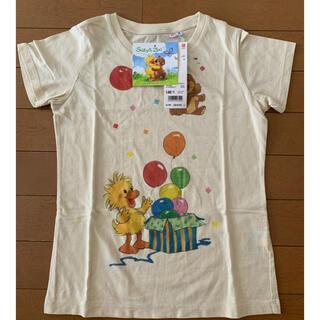 ユニクロ(UNIQLO)のSuzy's zoo Tシャツ(Tシャツ/カットソー)