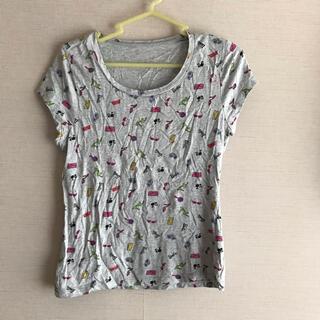 バービー(Barbie)の◎バービー◎ イラスト Tシャツ(Tシャツ(半袖/袖なし))