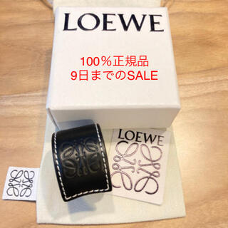 LOEWE - LOEWE ロエベ ブレスレット