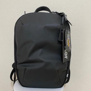 コートエシエル(cote&ciel)の【新品】Aer Daypack2(バッグパック/リュック)