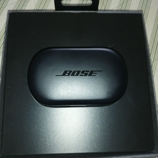 BOSE - 【値下げ可能】Bose Quiet ComfortEarbuds