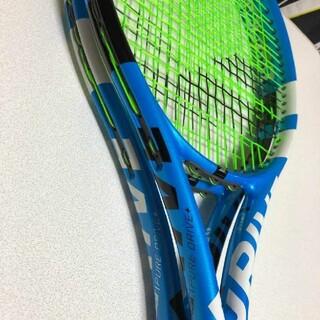 GW限定三万値下 プロストック テニス ラケット バボラ ピュアドライブ 2本