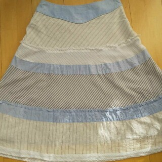 アデュートリステス(ADIEU TRISTESSE)のロングスカート(ロングスカート)
