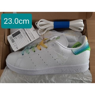 adidas - スタンスミス Stan Smith ティンカーベル 23cm
