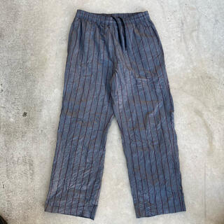 ACNE - OUR LEGACY REDUCED TROUSERS