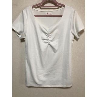 アオヤマ(青山)のn line precious 青山 半袖 カットソー(シャツ/ブラウス(半袖/袖なし))