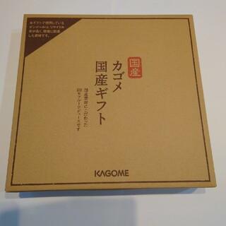 カゴメ(KAGOME)のカゴメ 国産ギフト(ソフトドリンク)