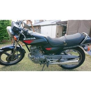 ホンダ - ホンダ CB125T