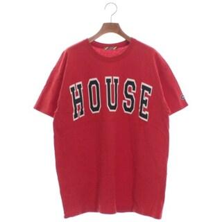 イズネス(is-ness)のis-ness Tシャツ・カットソー メンズ(Tシャツ/カットソー(半袖/袖なし))
