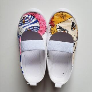 鬼滅の刃 上靴(スクールシューズ/上履き)