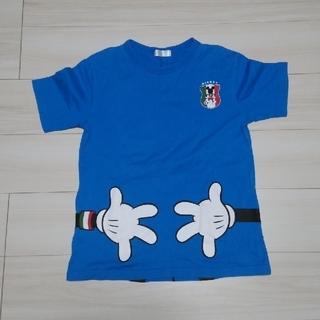 ミッキー Tシャツ メンズ