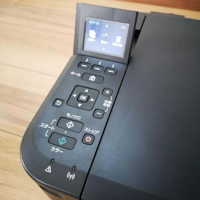 ★CANON★MG4230★複合機★キャノンインクジェットプリンター インテリア/住まい/日用品のオフィス用品(OA機器)の商品写真