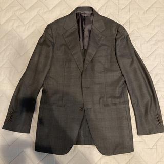 トゥモローランド(TOMORROWLAND)のトゥモローランド スーツ 日本製 ゼニア 15mil15mil(セットアップ)