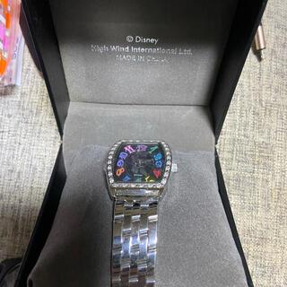 ディズニー(Disney)の新品ディズニー公式腕時計スワロフスキー(腕時計(アナログ))
