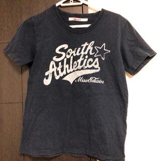エドウィン(EDWIN)のMiss Edwin Tシャツ L(Tシャツ/カットソー(半袖/袖なし))