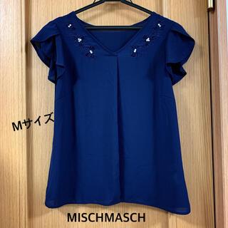 ミッシュマッシュ(MISCH MASCH)のミッシュマッシュ Mサイズ 人気のトップス カットソー(Tシャツ(半袖/袖なし))
