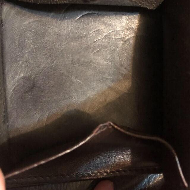 Gucci(グッチ)のセール価格✨GUCCI二つ折り財布 メンズのファッション小物(折り財布)の商品写真