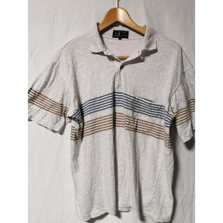 ダンヒル(Dunhill)のdunhill ポロシャツ コットン メンズ M(ポロシャツ)
