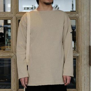 YAECA - outilウティ バスクシャツ フランス製