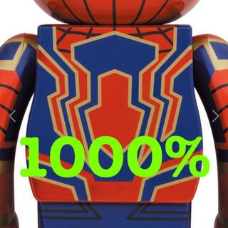 メディコムトイ(MEDICOM TOY)のスパイダーマン1000% (アメコミ)